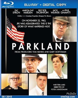 [MINI-HD] PARKLAND (2013) ล้วงปมสังหาร จอห์น เอฟ เคนเนดี้ [1080P] [เสียงไทยมาสเตอร์ 5.1] Parkland%2B%25282013%2529%2B%255BONE3UP%255D