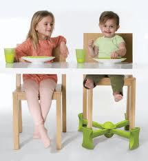 Los niños a la hora de la Comida