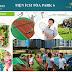Park Hill lọt top 10 dự án bán chạy nhất thị tường BĐS quý I-2015