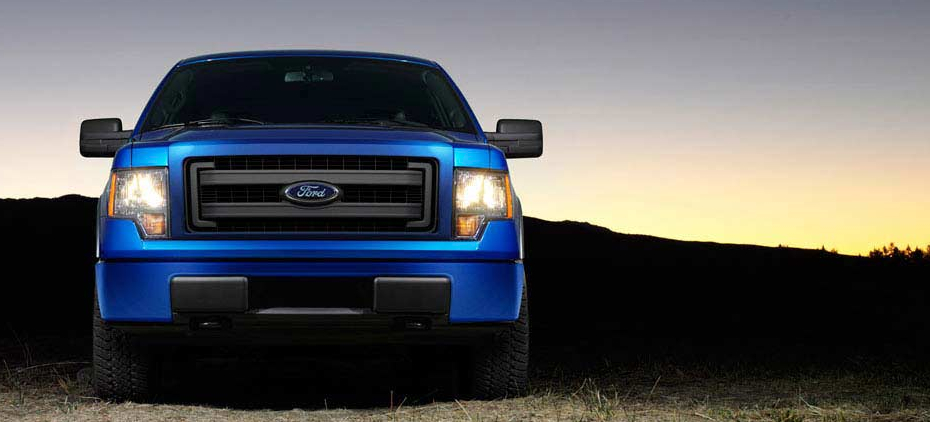 2013 Ford F-150 is Best Light-Duty Pickup Truck
