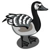 FarmVille Barnacle Goose