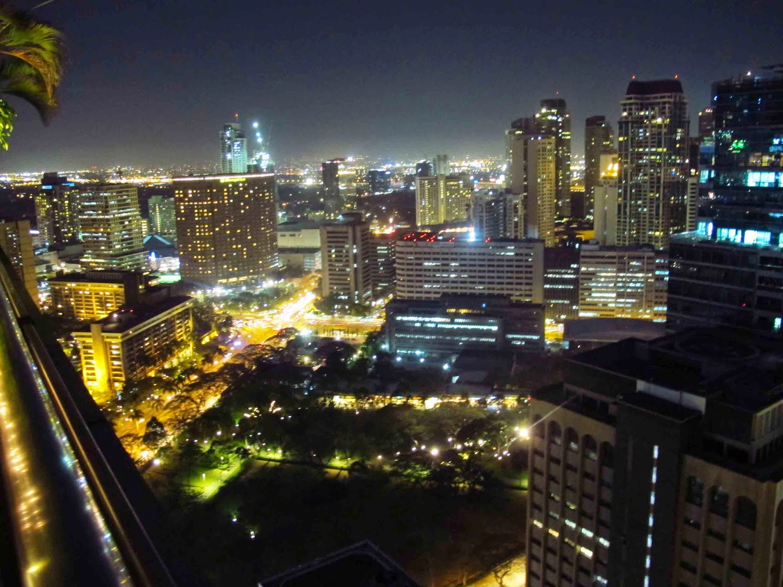 Makati city dating