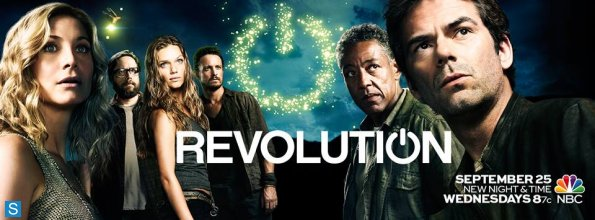 "Revolution 2.01 ""Born in the USA"" Review: We're Not in Kansas Anymore."