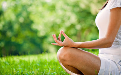 5 Yoga poses Do Before You Go To Sleep