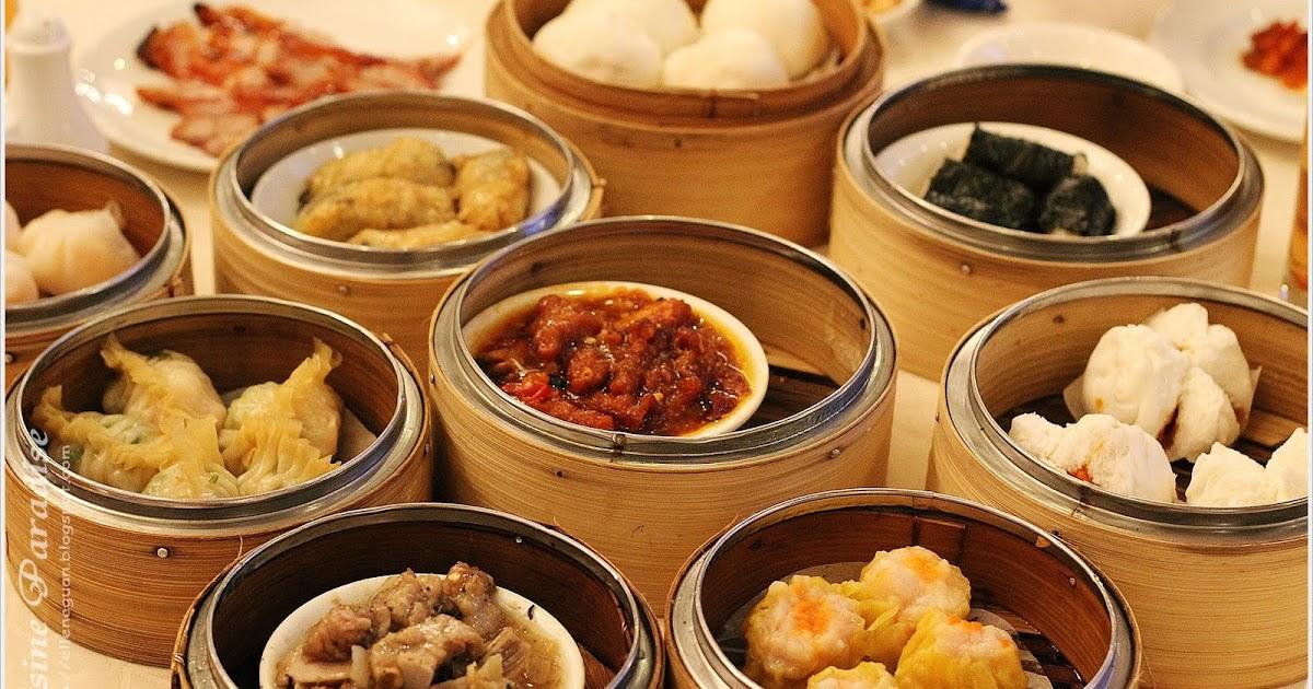 Cuisine paradise eat shop and travel dim sum buffet for Cuisine paradise