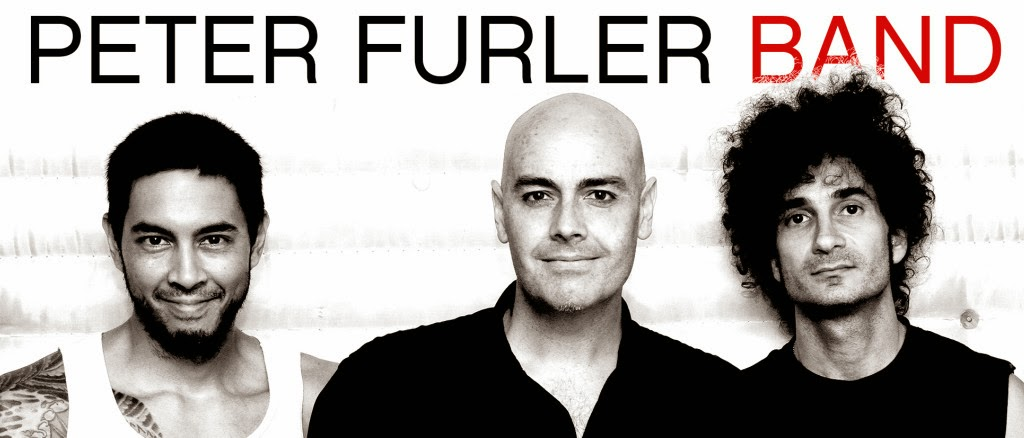 Peter Furler Band - Sun And Shield 2014 Biography and History