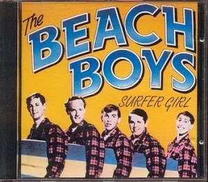How The Beach Boys got their name - the_beach_boys-surfer_girl