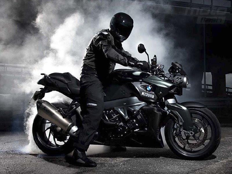 Bmw K1300r Black Wallpaper Black Bmw K1300r Bike