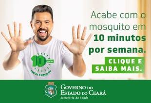 CAMPANHA CONTRA O MOSQUITO