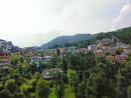 Hotel Murah di Dharamsala, India