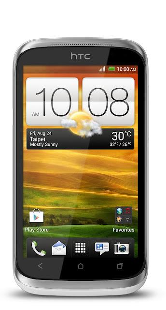 HTC DESIRE X Last Images 1