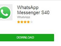 Download Aplikasi Whatsapp Untuk Nokia S40