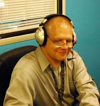 Tim Paynter On Air=Click Pic!