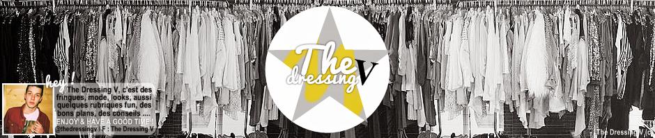 The Dressing V