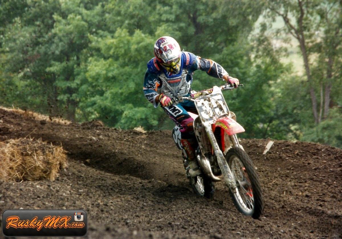 Brian Deegan Broome Tioga 1995