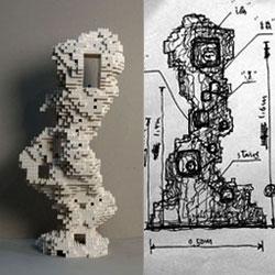Architecture Lego Sets5