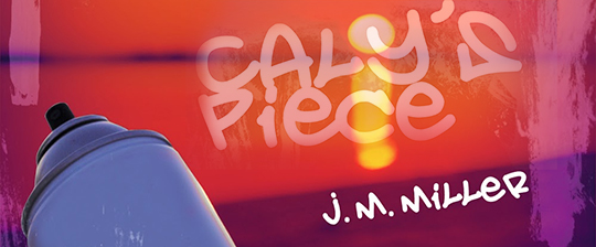 REVIEW: Caly's Piece by J.M. Miller