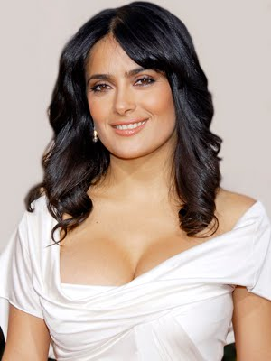 salma hayek in wild wild west. Salma Hayek has had roles in