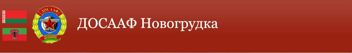 Новогрудский ДОСААФ