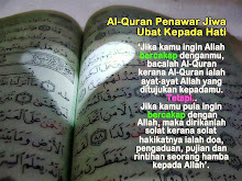Al Quran Syafaatku