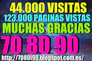 44.000 VISITAS