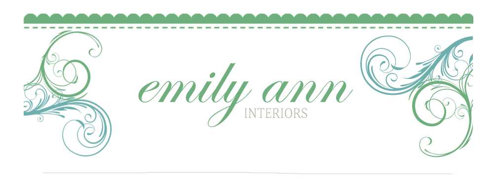 Emily Ann Interiors