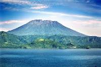 gunung marioatha