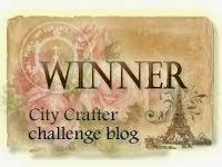 CCC Winner!