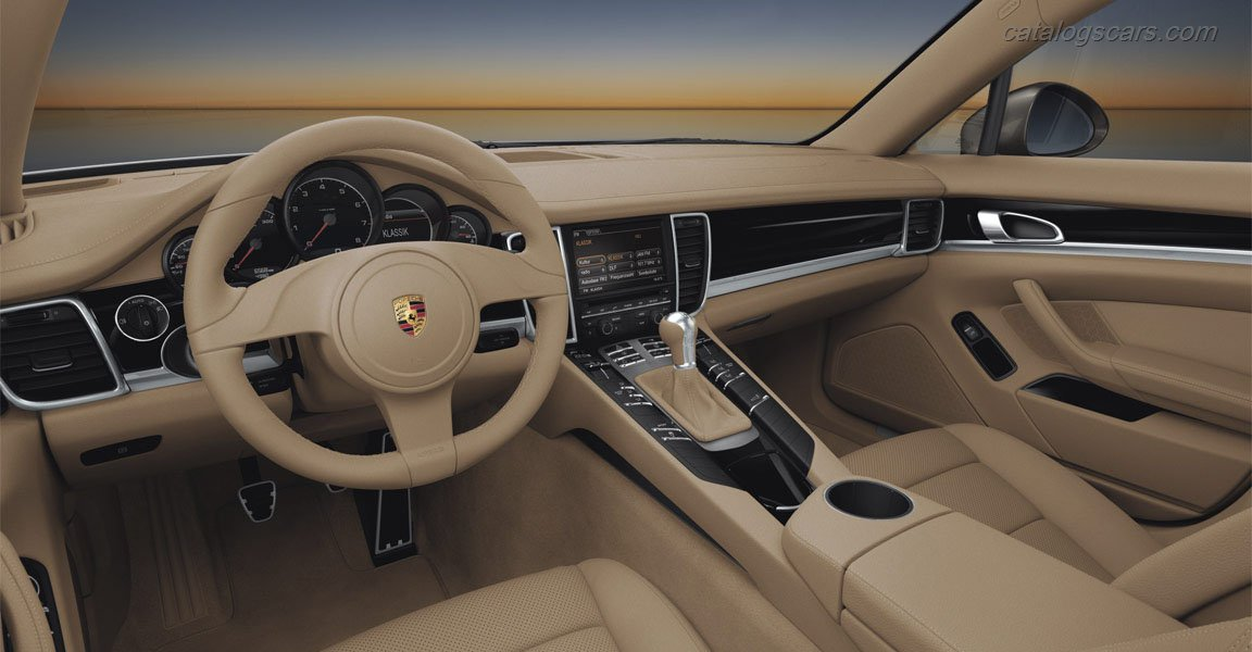 صور سيارة بورش باناميرا 2013 - اجمل خلفيات صور عربية بورش باناميرا 2013 - Porsche Panamera Photos Porsche-Panamera_2012_800x600_wallpaper_17.jpg
