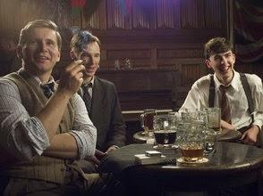 Los Cinco Nominados a Mejor Actor en los Premios Oscar