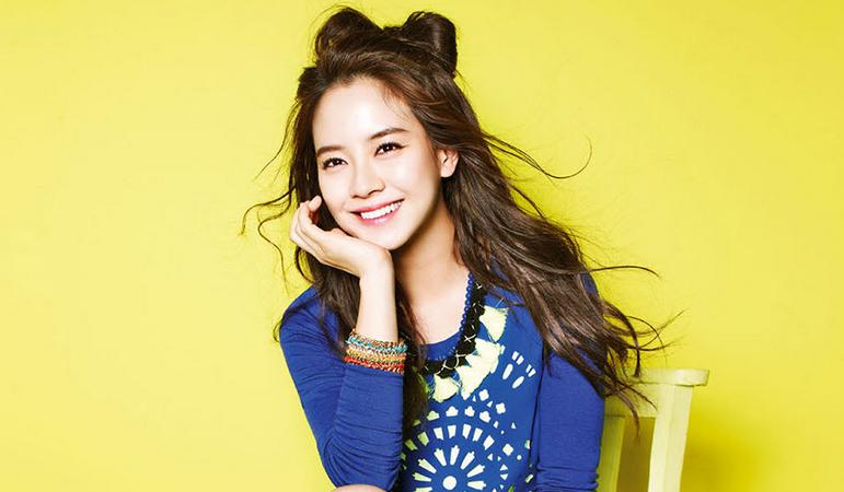Permalink to Song Ji Hyo, Aktris Tercantik Versi Fans di China