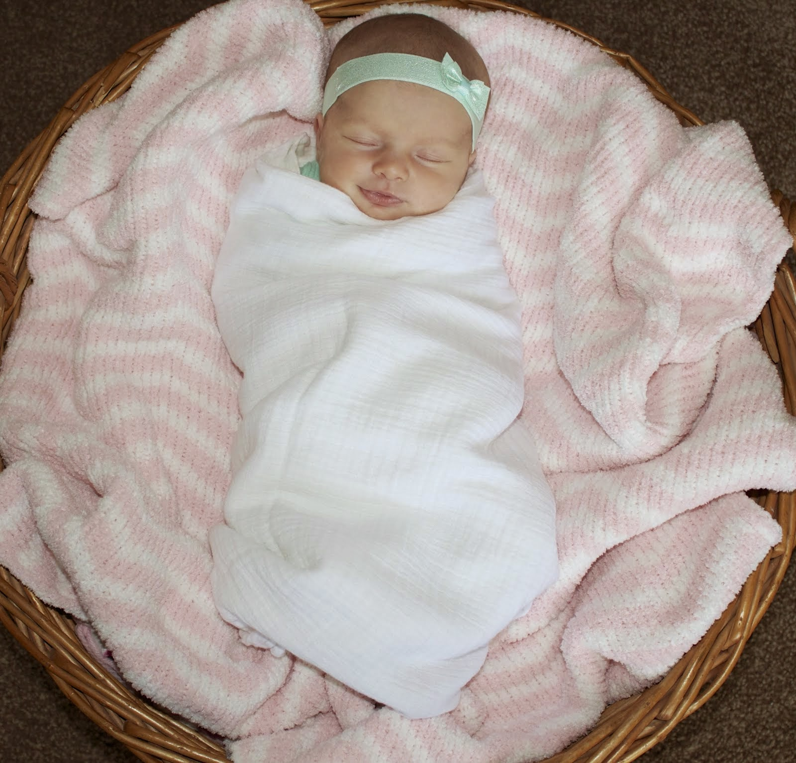 Emma Claire - Born Dec. 19th