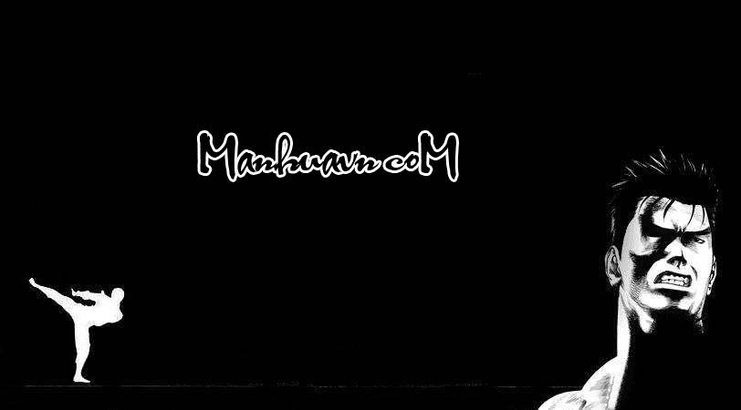 Karate Shoukoushi Kohinata Minoru chap 81 Trang 25