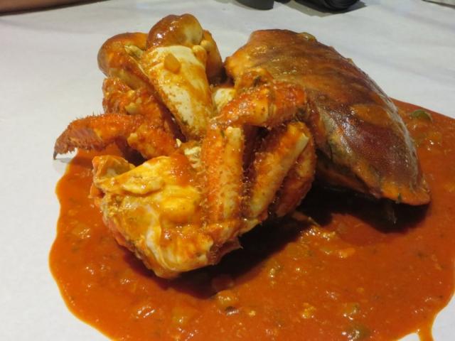 Crab Hut Asia, Crab Hut Asia Cyberjaya, shell out, makan ketam di Cyberjaya, byrawlins, seafood di Cyberjaya, Cik Lily Putih,