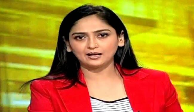 Amrita rai biography wiki profile tv journalist rajya sabha