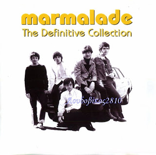 The Marmalade – The Definitive Collection