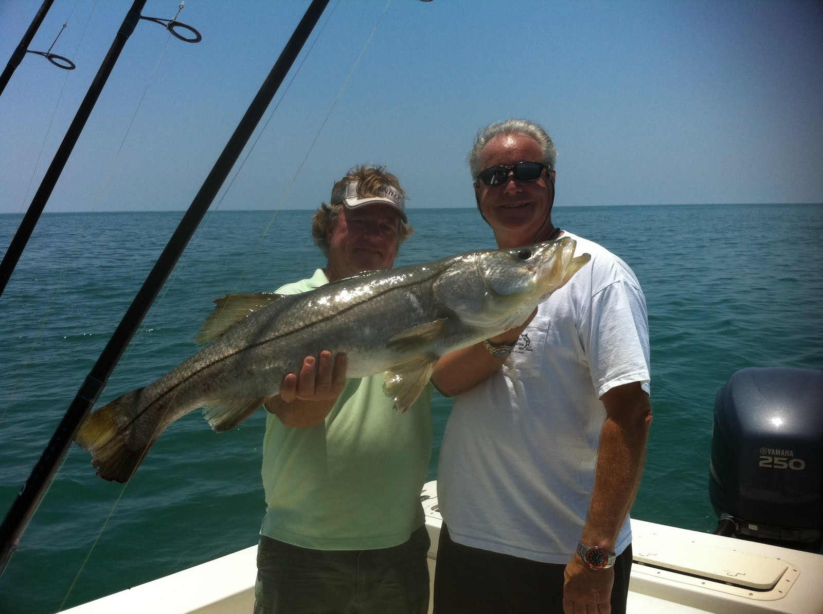 Saltwater fishing tips for the south best naples fishing for Saltwater fishing charters