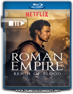 Roman Empire: Reign of Blood 1ª Temporada Completa Torrent