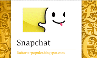 download aplikasi messenger snapchat