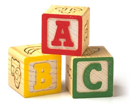 ABC blocks - Source: tn.gov