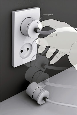 Creative Electric Plugs and Cool Electric Plug Designs (15) 16