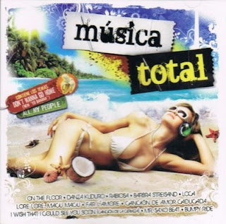 lancamentos Download   VA   Musica Total (2011)