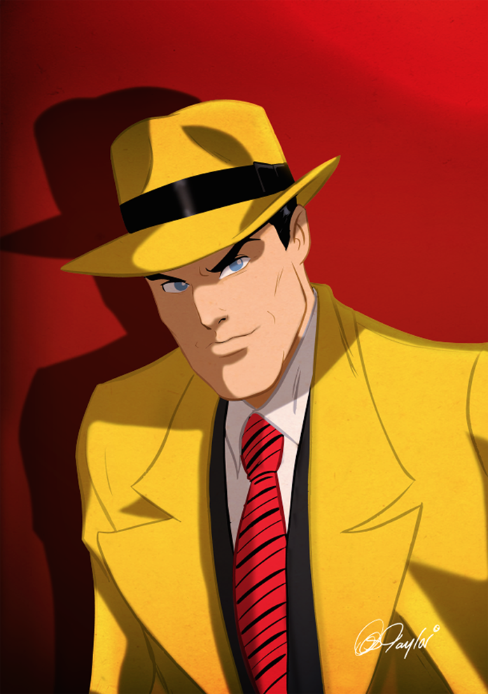 Dick Tracy Image Homemade Porn
