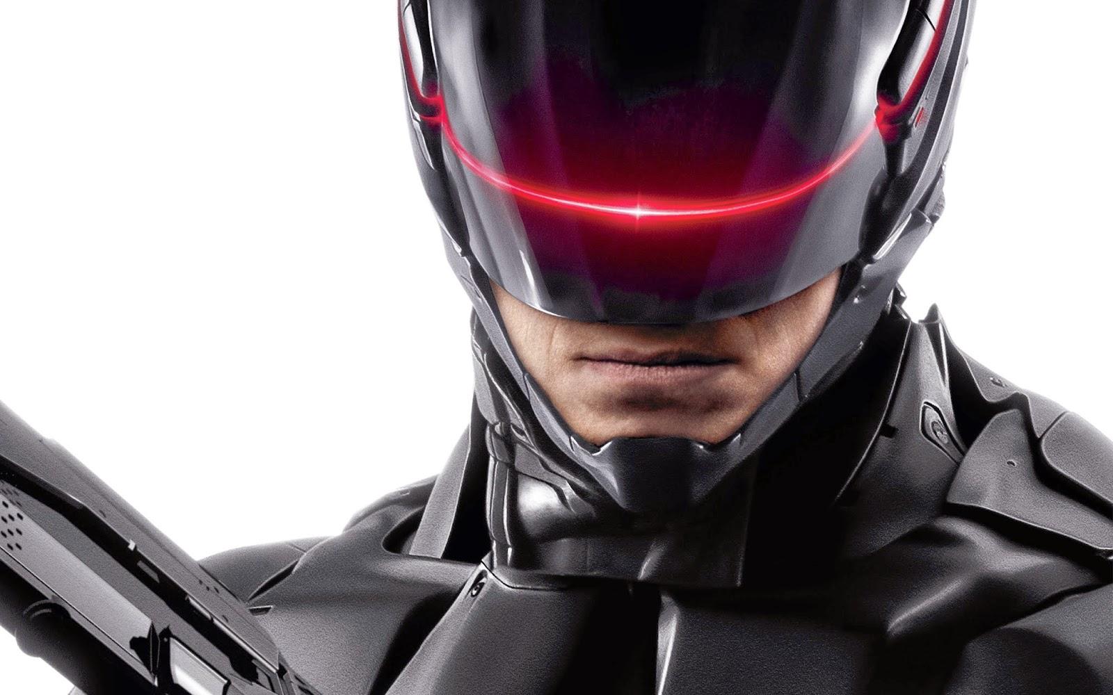 Ảnh trong phim Cảnh Sát Người Máy - Robocop 2