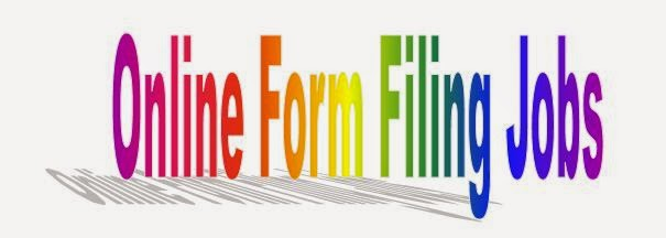 Online Form Filling Jobs From Home Without Investment