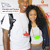 TAR BRANDON JENNINGS HAS A NEW GIRLFRIEND . . . HE'S NOW OFFICIALLY OVER TEYANA TAYLOR!! (PICS OF THE NEW CHICK)