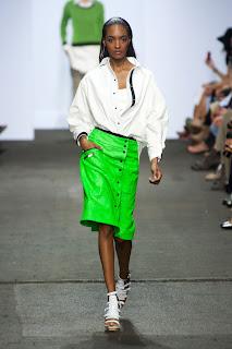 Shades Green3 2013 Moda Renkleri