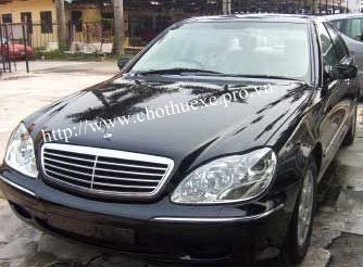 Cho thue xe Mercedes E200 tại Hà Nội