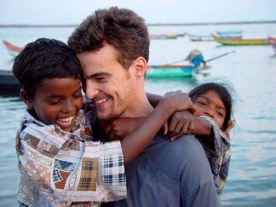 Intenção Missionária - Setembro 2012