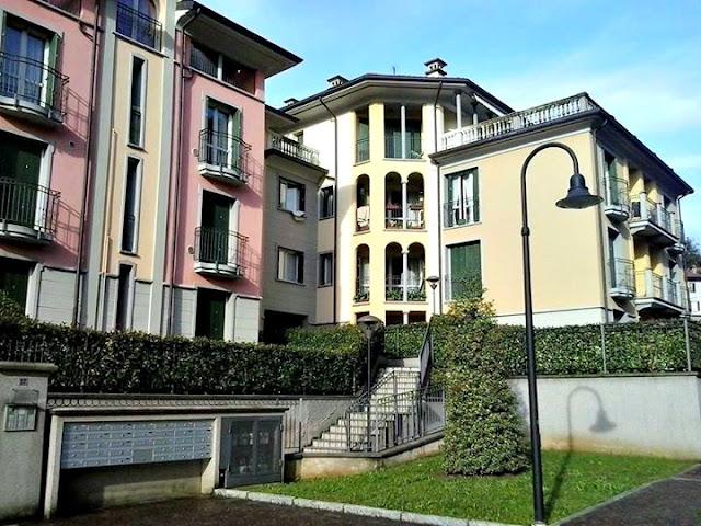 Appartamento bilocale arredato affitto san pellegrino for Affitto bilocale arredato